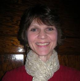 Pam Peterson-Kintz